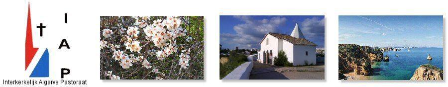 Algarve Kerk
